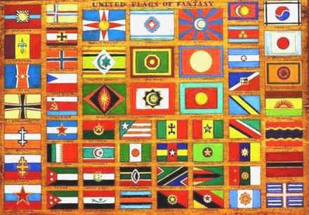 флаг семьи